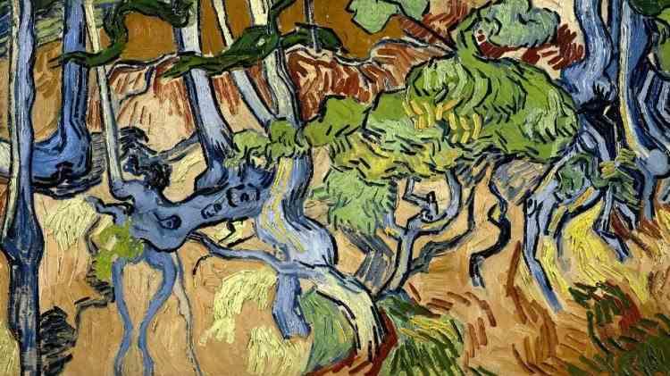 A fost găsit locul în care Vincent van Gogh a pictat ultimul său tablou