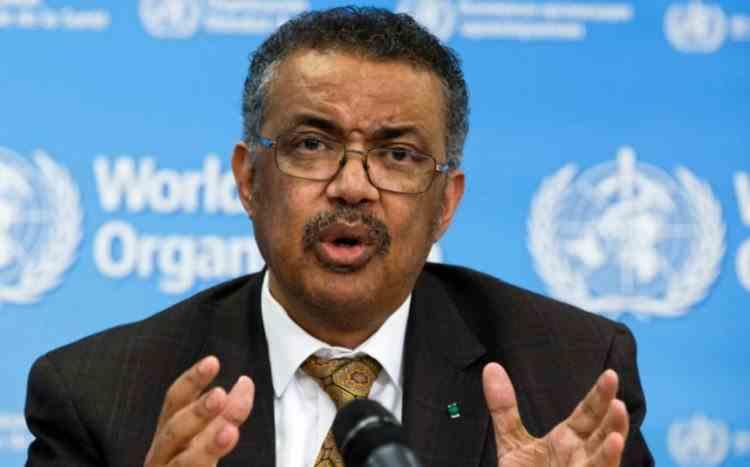 Directorul OMS spune cine e de vină pentru explozia cazurilor de coronavirus