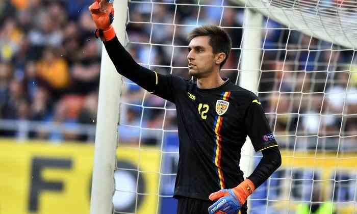 Ciprian Tătăruşanu va fi titular la Olympique Lyon
