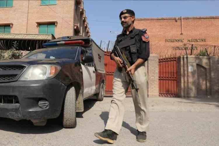 Un american acuzat de blasfemie a fost împușcat mortal în timpul unui proces în Pakistan