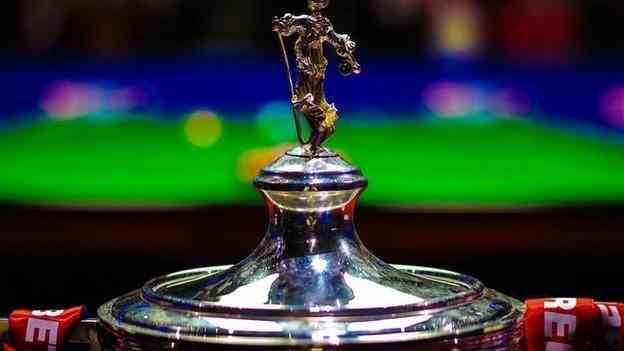 Campionatul Mondial de Snooker începe astăzi