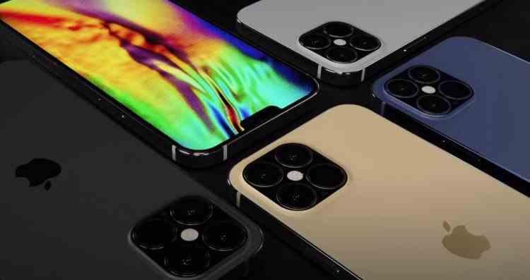 Apple confirmă amânarea lansării iPhone 12