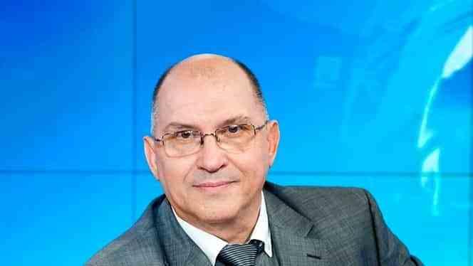 A murit jurnalistul Sorin Burtea