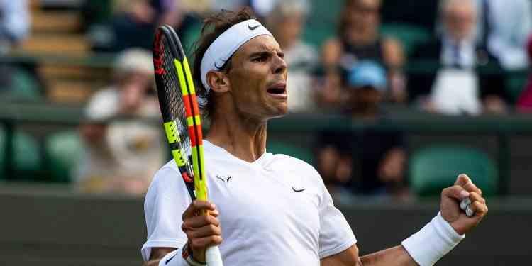 Rafael Nadal s-a retras de la U.S. Open