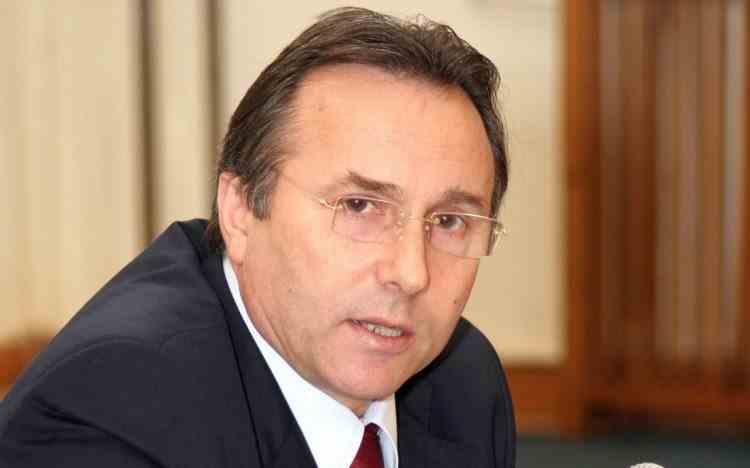Gheorghe Nichita a fost condamnat definitiv pentru luare de mită