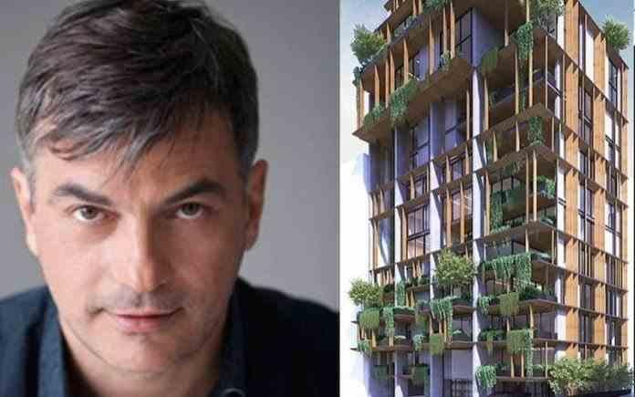 Un arhitect celebru a murit în urma exploziilor de la Beirut