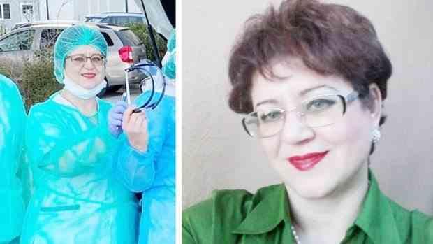 Drama unei asistente din Argeș: părinții i-au murit, infectați cu COVID-19, ea și fratele ei încă se luptă cu boala în spital