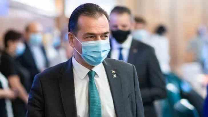 Ludovic Orban: Cel mai probabil Starea de Alertă va fi prelungită