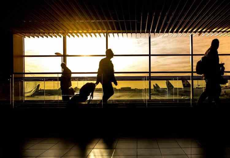 """Lista actualizată a țărilor din """"zona galbenă""""; noi restricții de călătorie pentru Spania"""