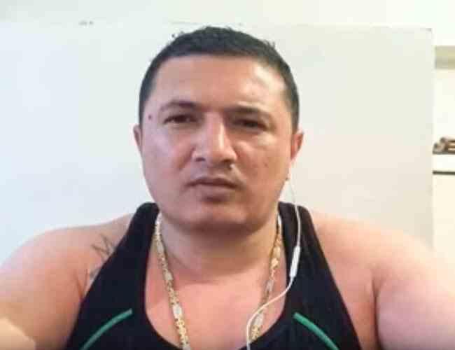 Azerul Nadir Salifov, șeful mafiei din Moscova, a fost împușcat în cap în timp ce-și lua cina la restaurant