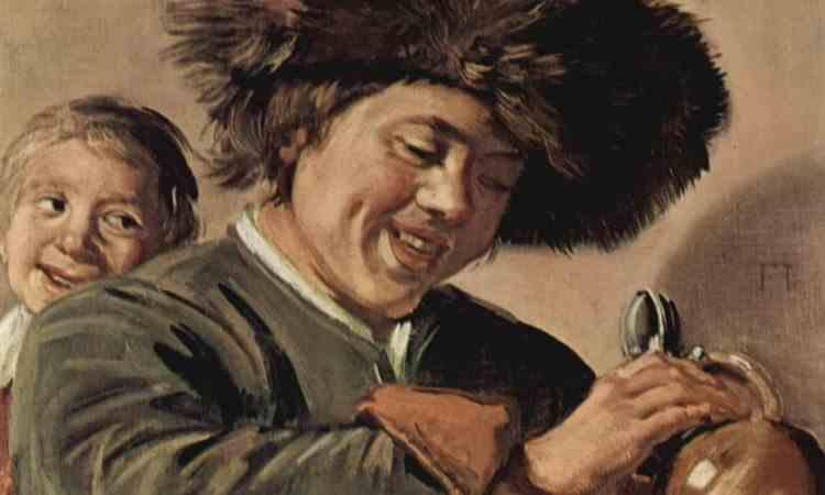 Un tablou vechi de sute de ani care valorează 15 milioane de euro a fost furat pentru a treia oară