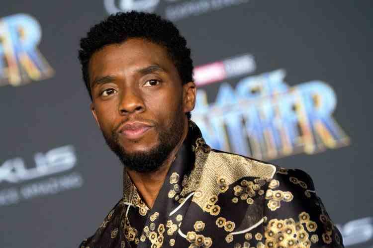 A murit Chadwick Boseman, actorul principal din Pantera Neagră - Black Panther