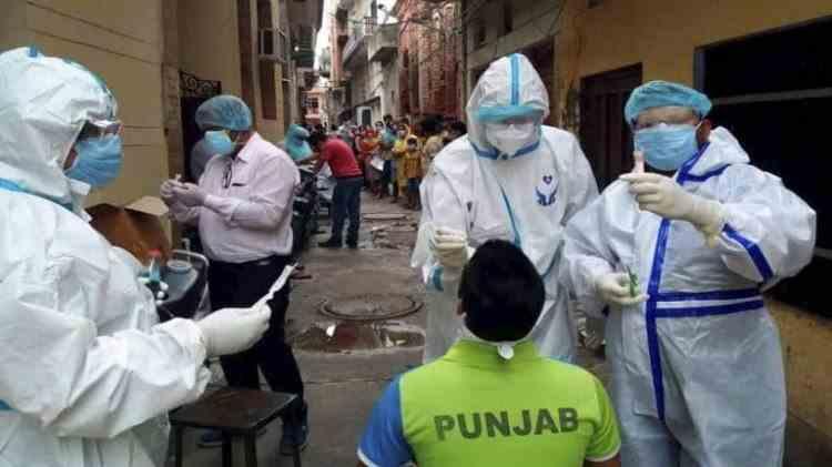 India devine țara cea mai afectată de criza sanitară mondială: record absolut de cazuri noi de COVID-19 în 24 de ore