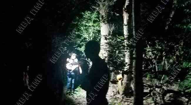 Adolescent găsit mort într-o pădure, legat de un copac și cu semne de violență pe corp
