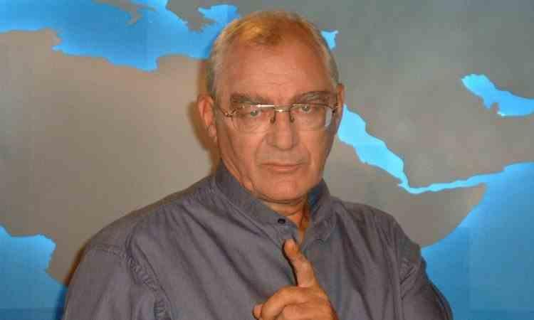 A murit fostul realizator TVR Emanuel Isopescu
