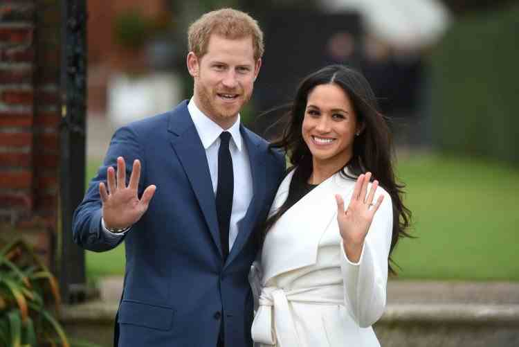 Prințul Harry și Meghan Markle au semnat un contract cu Netflix pentru producerea de seriale și documentare