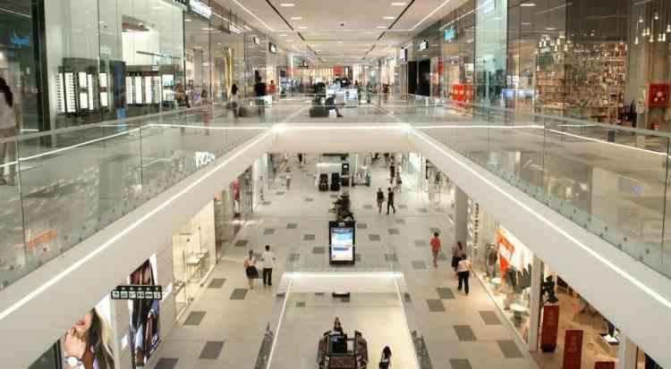 Chiriile din pandemie ale magazinelor din mall-uri ar putea fi plătite de Stat