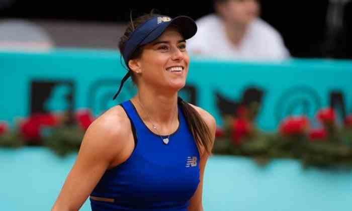 Sorana Cîrstea a învins-o pe Johanna Konta la US Open