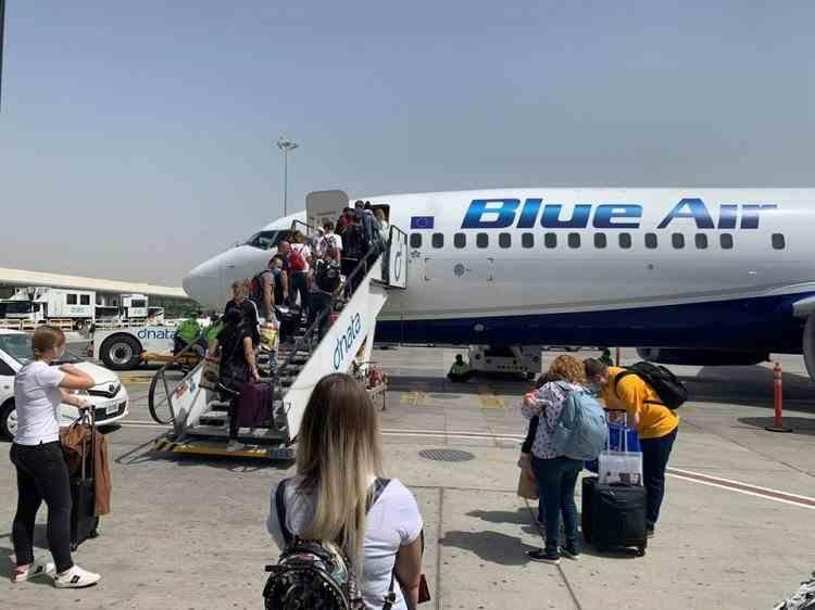 Lista actualizată a țărilor care au impus restricții de călătorie pentru cetățenii români