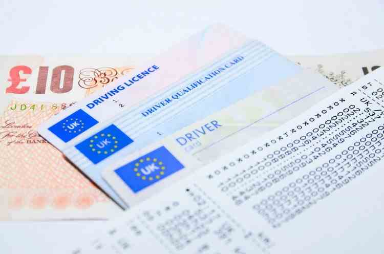 Țările pentru care permisele auto se schimbă fără examen - Noutăți despre permisele obținute în Marea Britanie