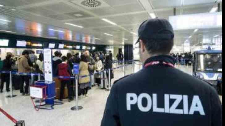 Italia extinde măsura izolării la domiciliu pentru persoanele care vin din România