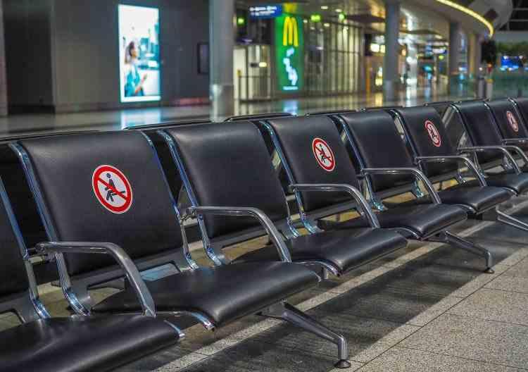 Reprezentanții Aeroportului Otopeni au anunțat noile condiții de acces pentru pasageri
