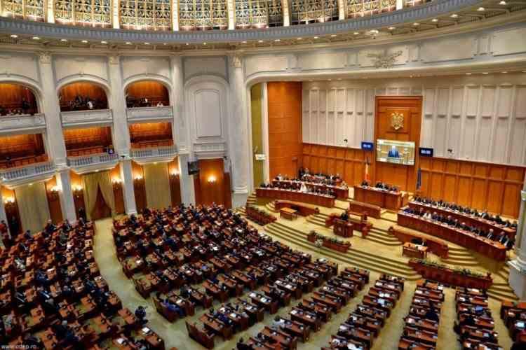Costul unui parlamentar - Care sunt beneficiile primite de deputați și senatori în România