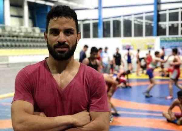 Luptătorul iranian Navid Afkari a fost executat sâmbătă
