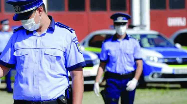Poliţia de Siguranţă Şcolară își începe activitatea de mâine