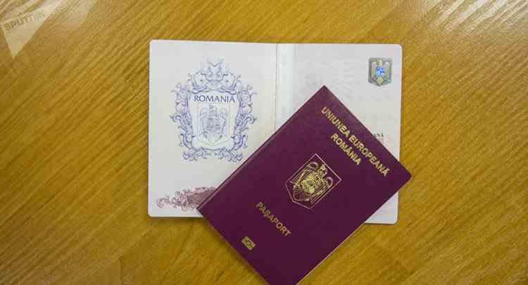 """""""Trebuie să vină la sediu și tatăl mort"""" - Răspunsul incredibil primit de o mamă când a cerut pașaport pentru fiica minoră"""