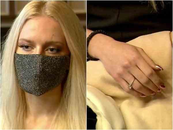 O femeie și-a tăiat mâna cu un fierăstrău circular pentru a încasa o asigurare uriașă