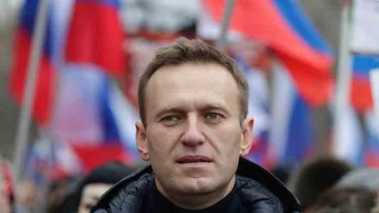 Laboratoarele din Franța și Suedia confirmă otrăvirea lui Aleksei Navalnîi cu Noviciok