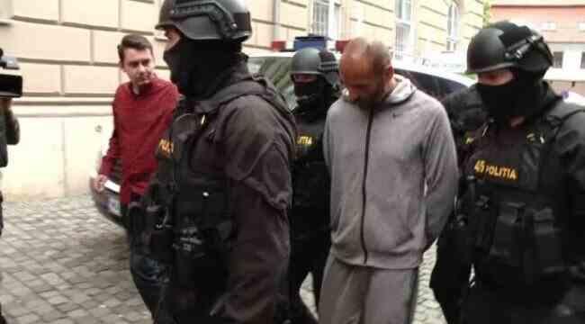 Criminalul de la Făget a fost condamnat - Pedeapsa pe care a primit-o pentru că a omorât doi bătrâni și a bătut alte patru persoane
