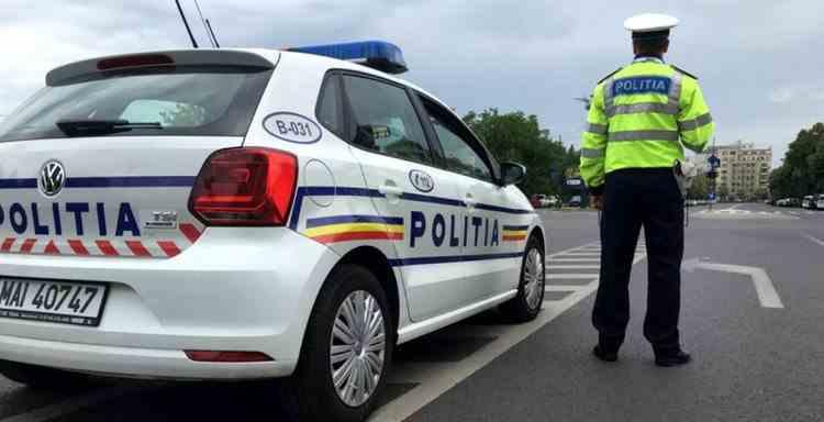 Val uriaș de pensionări în Poliție - Au fost înregistrate de trei ori mai multe cereri față de 2019