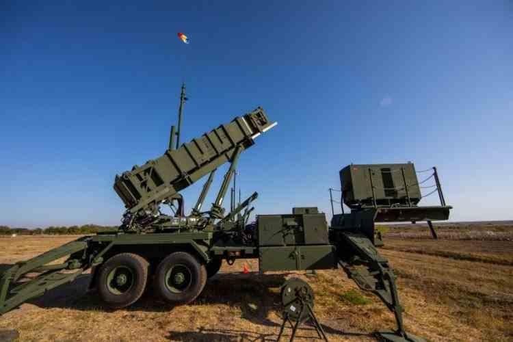 Astăzi este sărbătorită Ziua Artileriei și Rachetelor Antiaeriene - Care este cea mai scumpă armă a Armatei