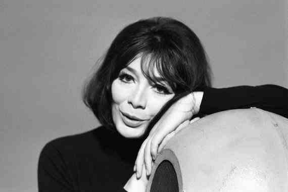 Cântăreața Juliette Gréco a murit la 93 de ani