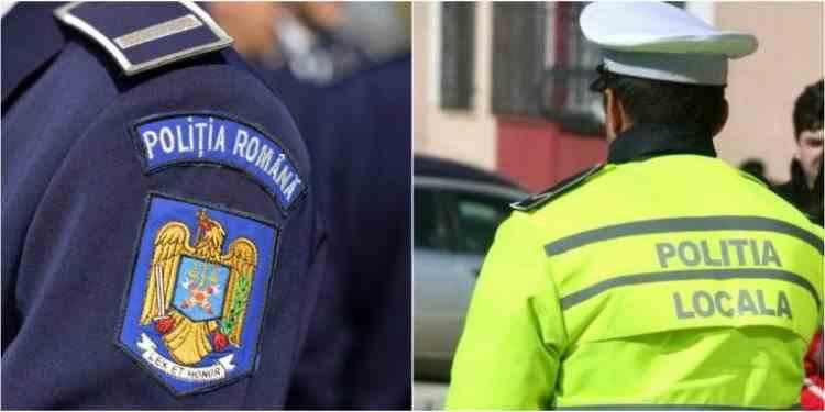 ÎCCJ - Ultrajul împotriva unui poliţist local se pedepseşte la fel ca și cel împotriva celorlalţi poliţişti