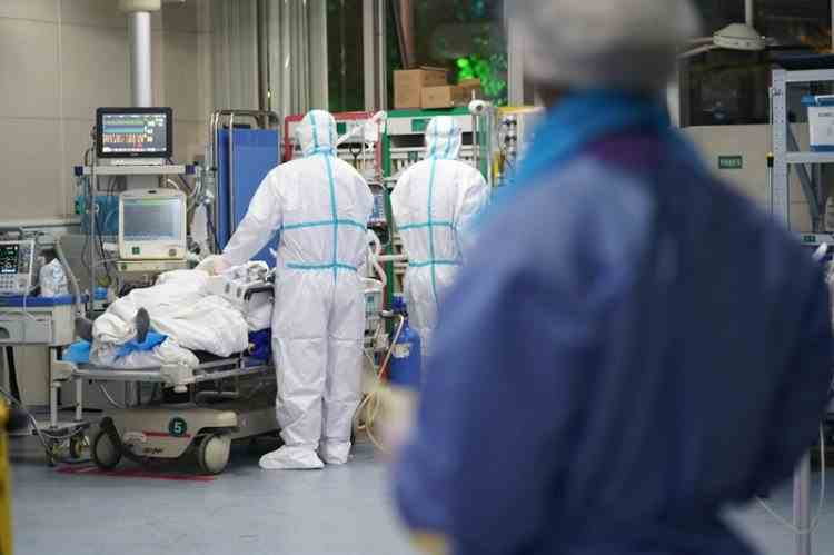4748 decese - 1271 cazuri noi de coronavirus - 123.944 cazuri în România (28.09.2020)