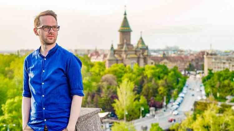 Dominic Fritz a câștigat lupta împotriva lui Nicolae Robu pentru Primăria Timișoarei