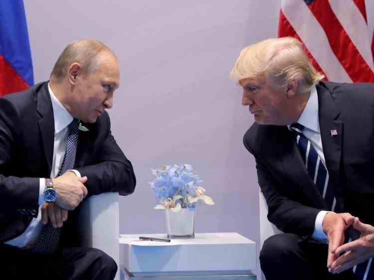 Rusia se oferă să îl vaccineze anti-COVID pe Donald Trump