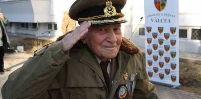 A murit ultimul supraviețuitor român al bătăliei de la Cotul Donului din Al Doilea Război Mondial