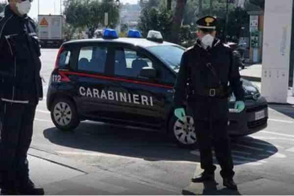O româncă a fost arestată în Italia pentru că ar fi sedus și omorât un bătrân