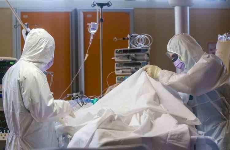 5411 decese - 2880 cazuri noi de coronavirus - 155.283 cazuri în România (11.10.2020)