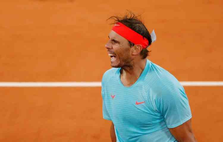 Rafael Nadal l-a învins pe Novak Djokovic în finala turneului de la Roland Garros