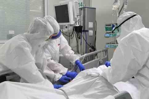 5467 decese - 2069 cazuri noi de coronavirus - 157.352 cazuri în România (12.10.2020)