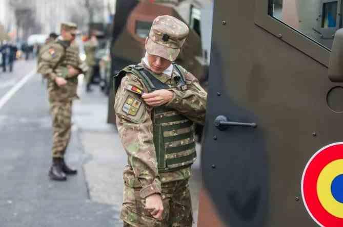 Zeci de militari din Satu Mare au fost chemați la DNA după ce ar fi decontat în mod fals sume de bani
