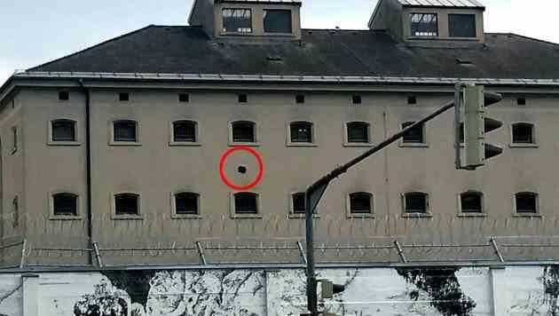 Modul ingenios în care un român și doi ceceni au reușit să evadeze dintr-o închisoare de maximă securitate