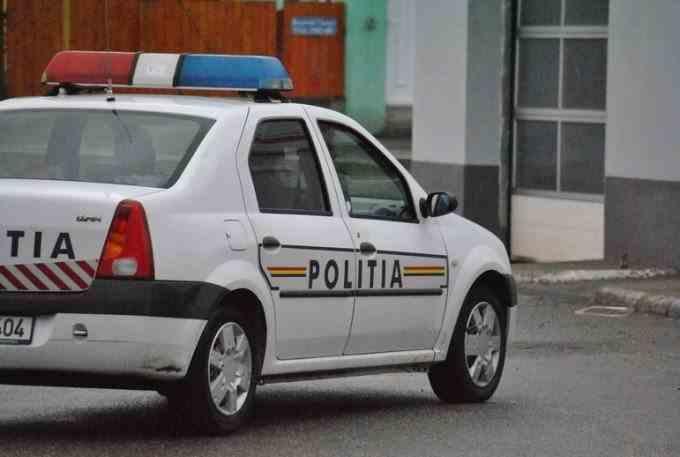 Polițiștii l-au găsit beat la locul de muncă pe autorul unui accident mortal