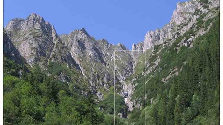 Un turist a căzut în gol aproximativ 70 de metri în Munții Bucegi