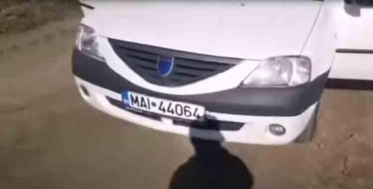 Jandarmi prinși la furat în timpul serviciului